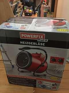 Powerfix Fan Heater
