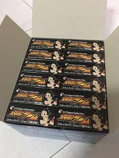 12 Unopen Boxes Astro Boy K-T Figure Collection Brand New