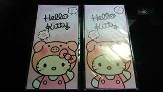 🚚 (全新)Hello Kitty紅包袋(共6入)