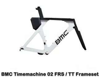 BMC Timemachine 02 FRS Frameset size M/S