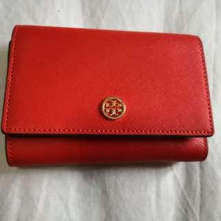 (Price REDUCED) Authentic Tory Burch wallet