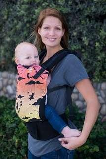 Authentic Tula Baby Carrier - Standard