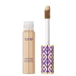 🚚 Tarte Shape Tape Concealer – Light Neutral