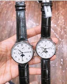 鐵達時自動機械錶☺️全新♥️左$850右$750‼️