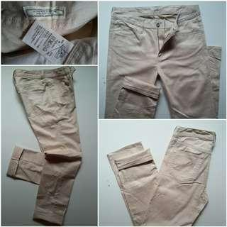 ORIGINAL CHINO TOPVALU JAPAN 30-29