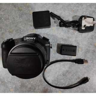 Sony RX10 M2 Mark II