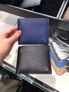 Chanel New wallet