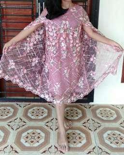Dress Flowery Bangkok