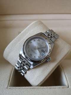 Rolex Ladies DateJust 79174  26mm Automatic