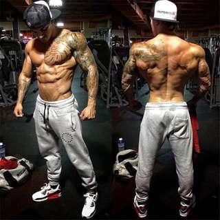 Live Fit sweat pants jogger