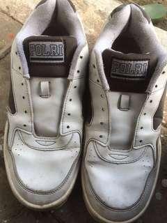 Sepatu Olahraga POLRI