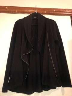 Decjuba black outer wear