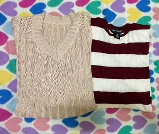 Knitted Combo