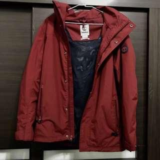 Timberland 外套