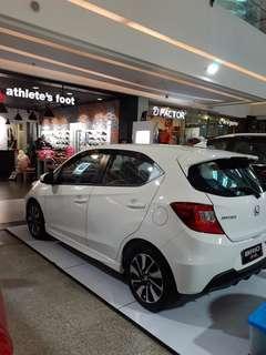 Honda All Type