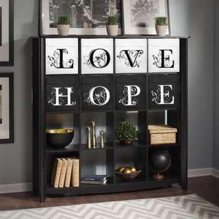 kallax ikea | Home & Furniture | Carousell Malaysia