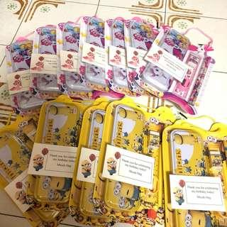 🚚 [CUSTOMER ORDER] STATIONERY TAG WITH CUSTOMISED TAG (Goodie bag)