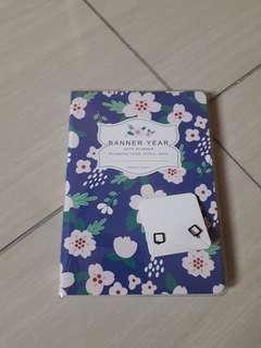 Note Planner / Journal