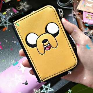 Adventure Time Small Wallet