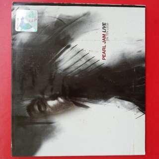 PEARL JAM/CD
