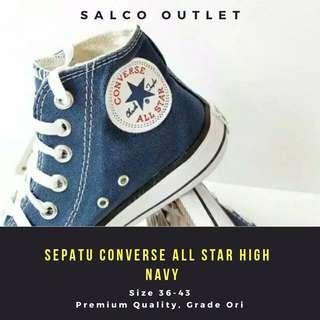Sepatu Converse All Star High