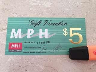🚚 $5 Parkway Parade MPH Voucher