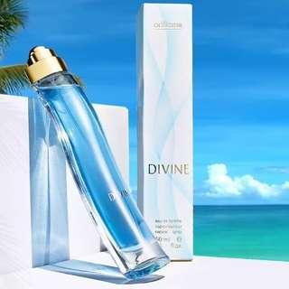 New Divine EDT Perfume