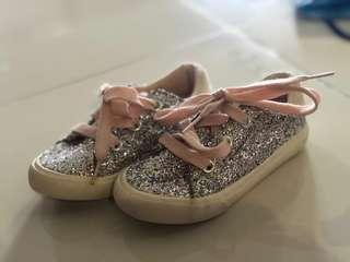 Glitters Shoes