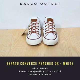 Sepatu Converse Peached Ox Based On Color