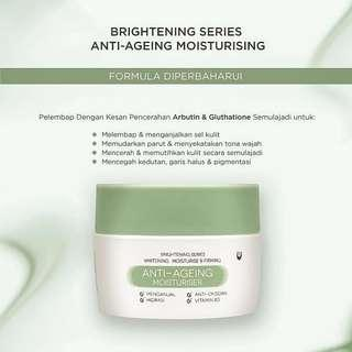Brightening Series Anti Aging Moisturiser