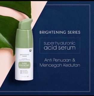 Brightening Series Super Hyaluronic Acid Serum