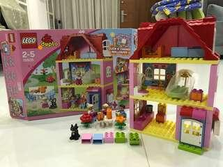 Lego 10505 Duplo Play House