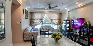 4 Room For Sale at Blk 53 Commonwealth Drive Only 3 Mins to Commonwealth MRT