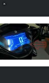 [Instock]Speedometer protector -Yamaha Aerox 155 / NVX 155