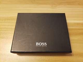 Boss ~ Hugo Boss Mens Wallet 95% NEW