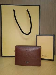 7d3de1134b Braun Buffel purse