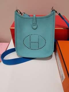 Hermes Evelyne Mini TPM Bag