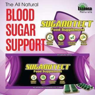 Sugarotect