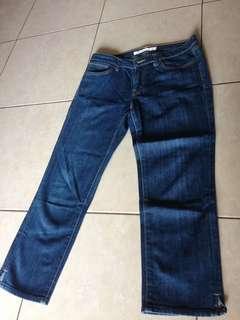 Celana Jeans Uniqlo Skinny Fit!