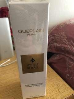 Guerlain lotion