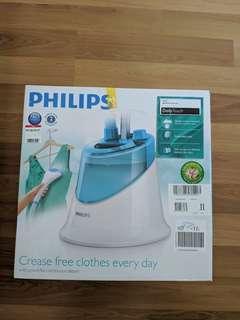 Philips Garment Steamer Iron Steam