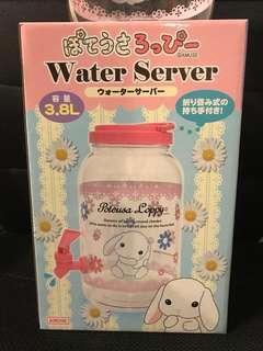 Pote Usa Loppy 兔仔水壺斟水器 Water Server