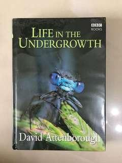 Life In The Underground By David Attenborough