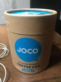 Original JOCO COFFEE CUP (brandnew, repriced at 400)