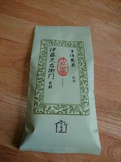 伊藤久右衛門 長壽 煎茶100g 🎌