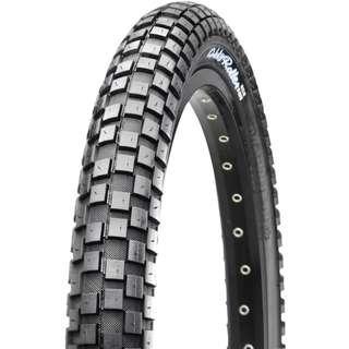 💯🆕(1 Pair ) Maxxis HolyRoller Wire 26x2.4 Tyre for BMX/MTB/Bikes