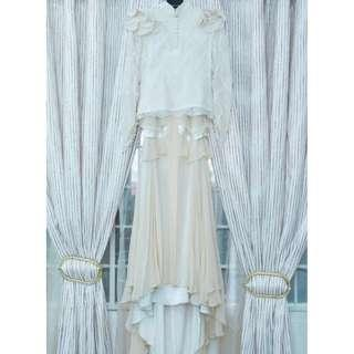Wedding / Solemnization / Engagement Dress
