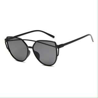 Sunglasses Black Ready