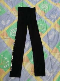 Black Gold Shine Legging