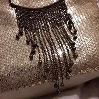 🚚 純銀925手工項鍊(專櫃購買)